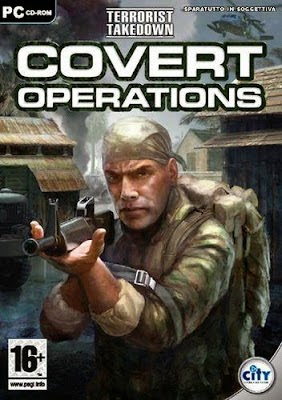 Terrorist Takedown Covert Operations [Pc] Full