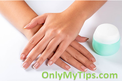 Make Your Hands Soft in Just One Minute