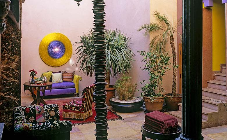 Riad Enija chicanddeco