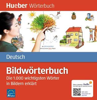 Bildwörterbuch أهم 1000 كلمة موضحة بالصور مرفق معها النطق الخاص بكل كلمة