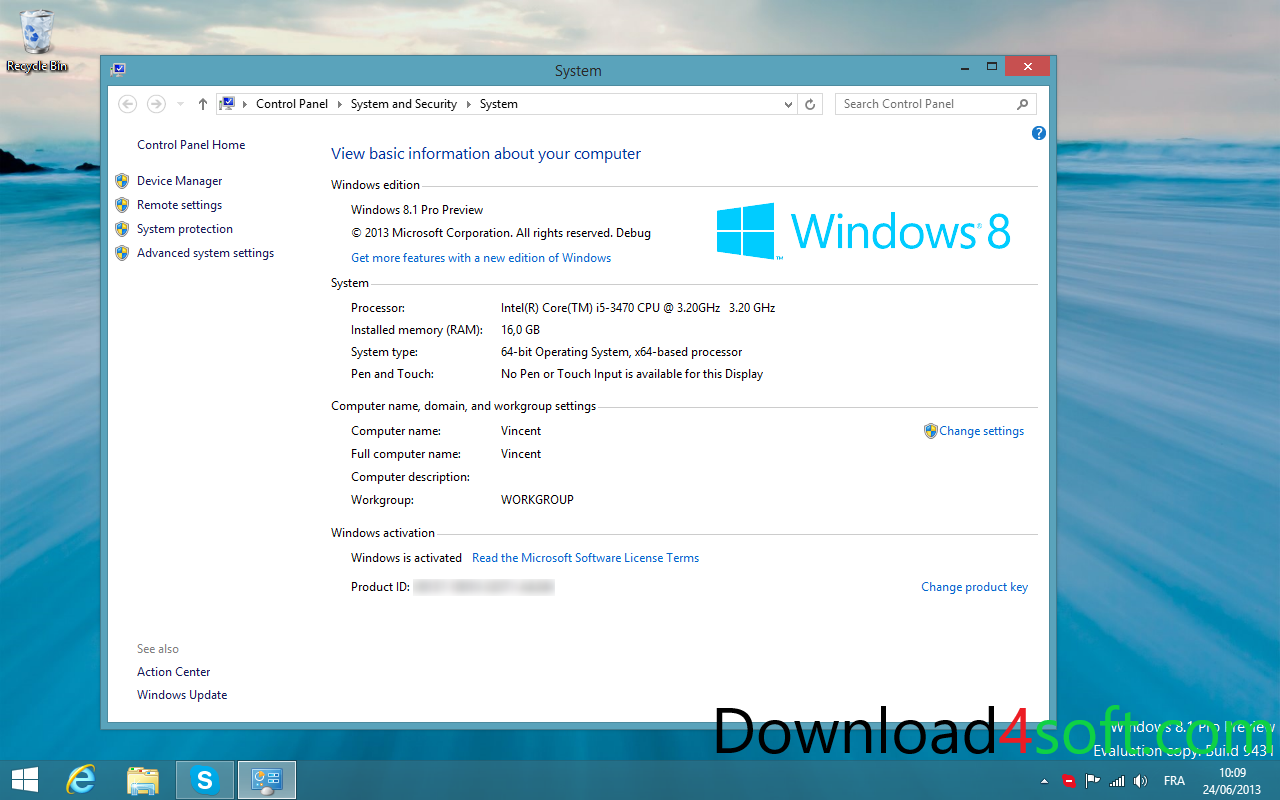 Download Software Free Your Desired Apps Microsoft Windows 10 Home 64 Bit Oem Original Additionally Comes With A Lot Of Pre Installed Application Facilitates Users Accordingly 81 Pro X64 Iso Jan 2017 Integration