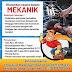 Lowongan Kerja Mekanik di Malang
