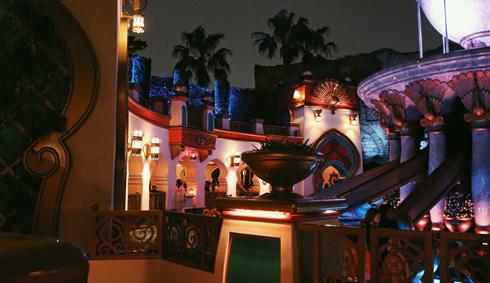 Arabian Coast Tokyo DisneySea