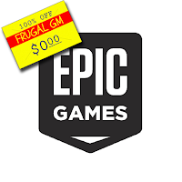 Free GM Resource: Epic Games