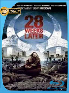 Exterminio 2:28 Semanas Despues (2007) HD [1080p] Latino [googledrive] dizonHD