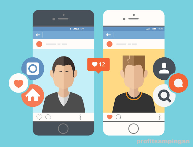 5 Cara Mudah Bisnis Online Buat Folower Instagram