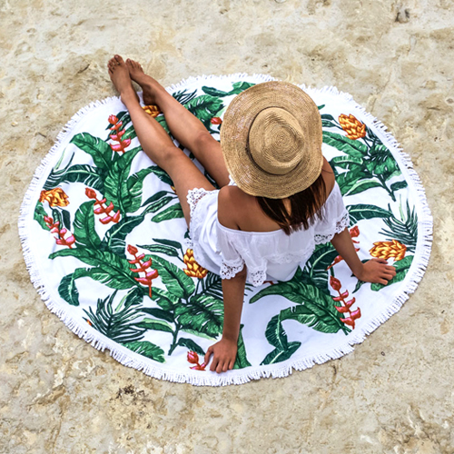 Top 5 Beach Must-Haves for Summer