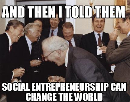 social-entrepreneurship