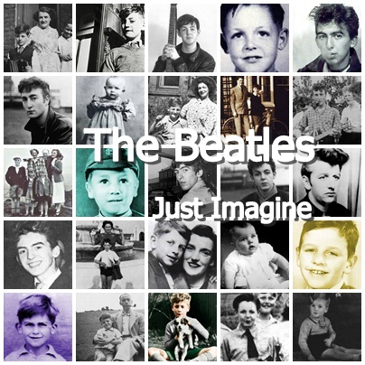 The Beatles Just Imagine