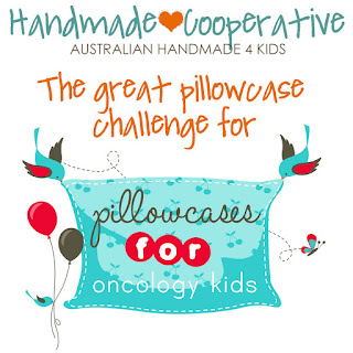 Pillowcases For Oncology Kids