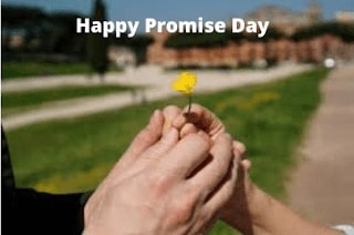 Promise day images for couple
