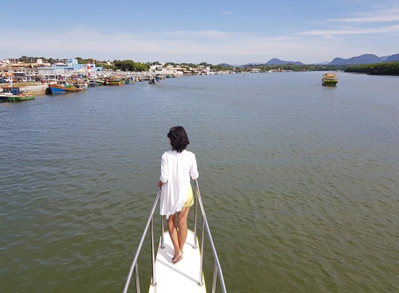 Tudo sobre o passeio de Escuna em Guarapari
