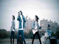 Lirik dan terjemahan Bahasa Indonesia lagu Ao No Lullaby - Kuroneko Chelsea