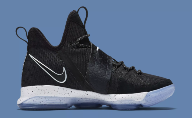 22f882792fc Release Date for First Colorway of Nike LeBron 14 Revealed (Photos ...