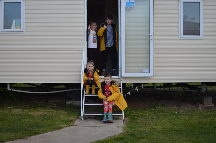 parkdean resorts, clacton on sea, family caravan holiday