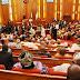 PDP senators storm out of plenary as Ondo lawmaker defects to APC