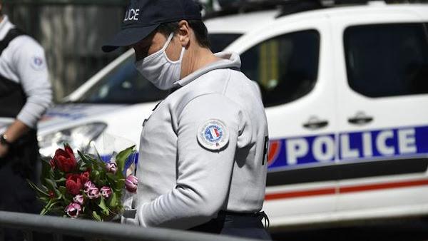 Attentat de Rambouillet : un hommage à Stéphanie M. sera rendu ce lundi par la mairie