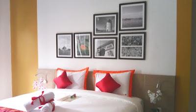 4 Hotel Penginapan Murah di Ambarawa Kab. Semarang