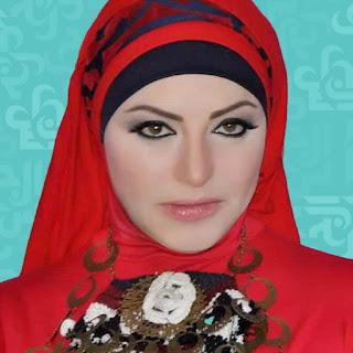 """الفنانة المصرية المعتزلة ميار الببلاوي : """" لاتتغزلوا بي انا متزوجة """""""