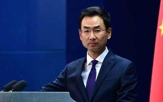 China: EE.UU. debe levantar sanciones contra Irán por Covid-19