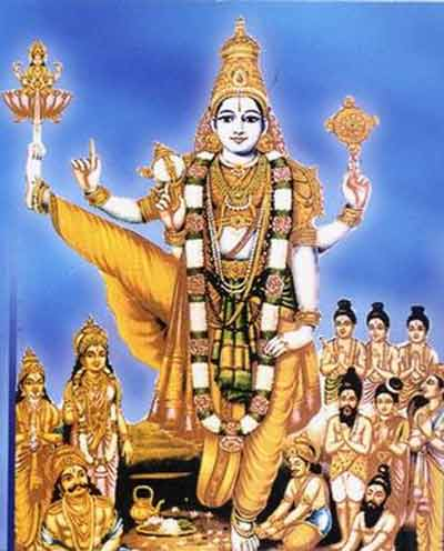 Image result for lord thirivikrama