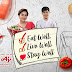 IYA VILLANIA & CHEF JOSE SARASOLA PAIRED in new GMA-7 COOKING SHOW 'EAT WELL, LIVE WELL, STAY WELL' in cooperation with AJINOMOTO   STARTING THIS FRIDAY, JANUARY 8, 11:20 AM