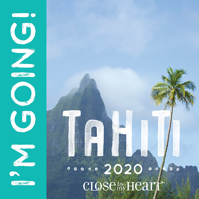 2020 CTMH Incentive Trip