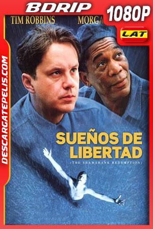 Sueños de libertad (1994) 1080p BDrip Latino – Ingles