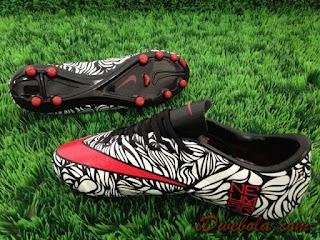 Sepatu Bola Nike Hypervenom Alegria Neymar