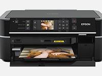 Download Epson PX650 Driver Printer