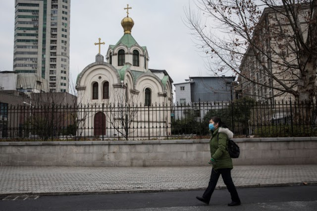 China bloqueia aplicativo bíblico, à medida que novas políticas de repressão entram em vigor