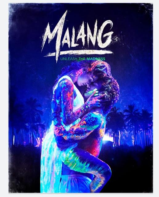 Malang Movie Review