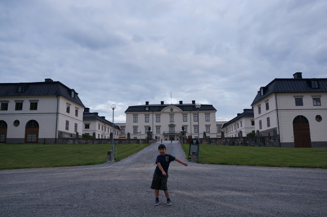 Palácio de Rosersberg