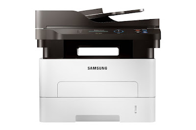 Samsung Xpress SL-M2875DW Download Printer Driver