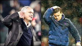 Tai sao Mourinho chap nhan den Tottenham