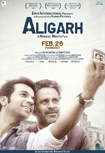 Download Aligarh 2016 Hindi 720p DVDRip 850mb