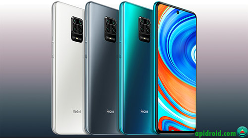 Redmi Note 9 Pro specs / camera / display / price