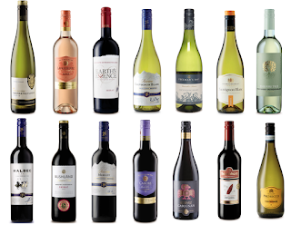 Enjoy a World of Wines from Aldi this Easter  And all under €10!