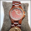 What's the Deal Dreadful? I'm back! With a review of the AMAZING Jord Wooden Watches!