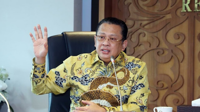 Buntut Skandal Jiwasraya, Bamsoet Dukung OJK Dibubarkan