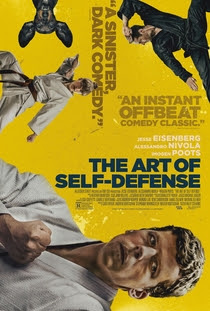 The Art of Self-Defense Dublado Online