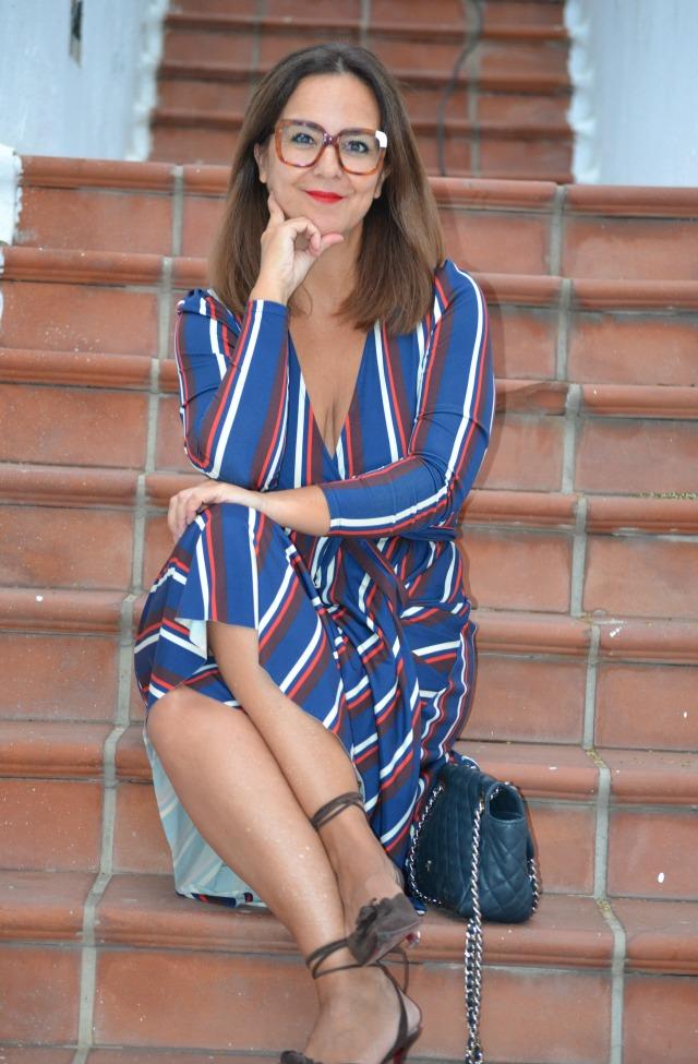 Mó_gafas_Multiopticas_Las_Palmas_outfit_vestido_cruzado_Zara_outfit_mayor_45_ObeBlog_0