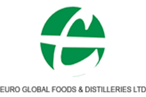 Euro Global Foods and Distilleries Limited Recruitment