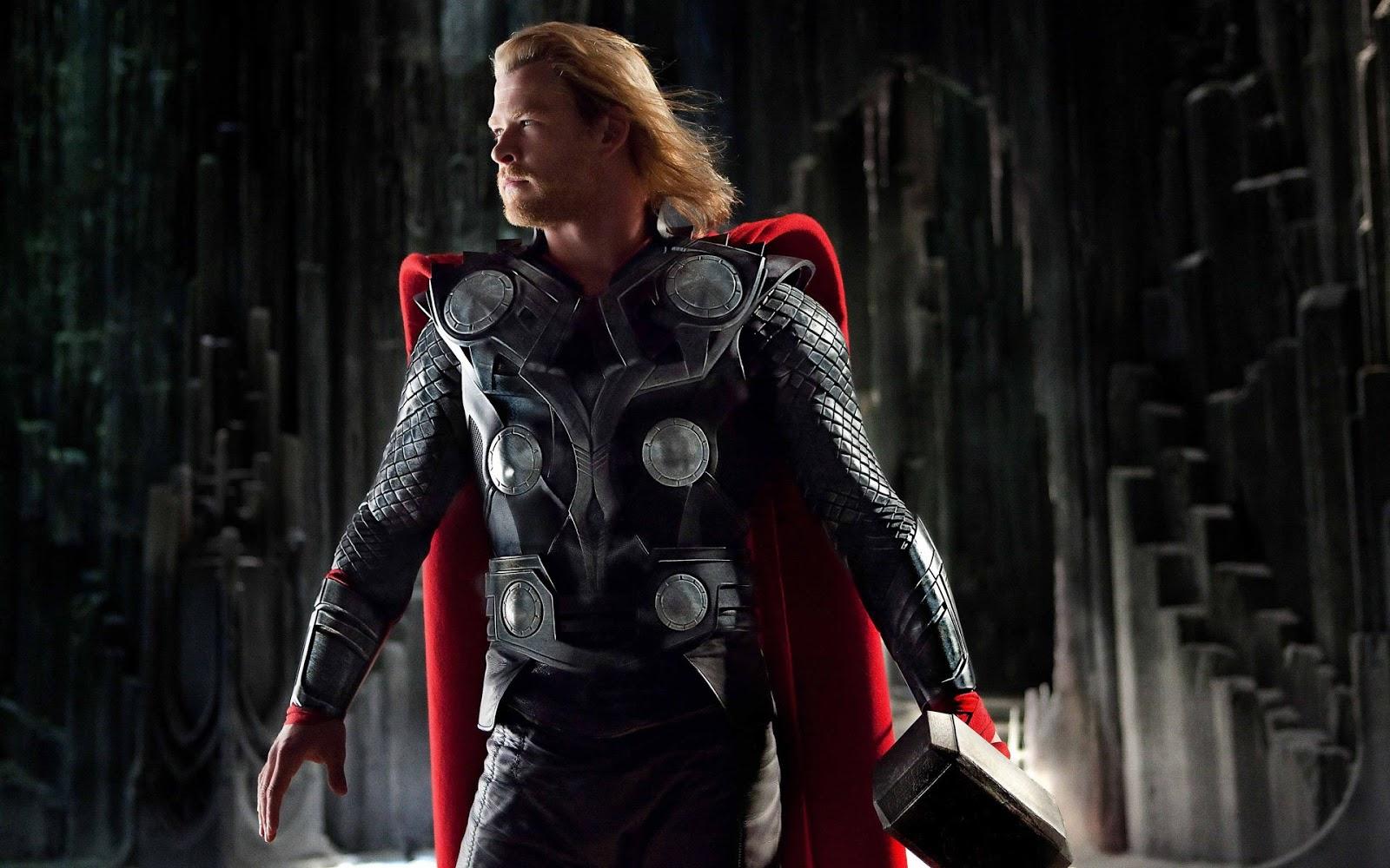 Marvel Cinematic Universe Filme
