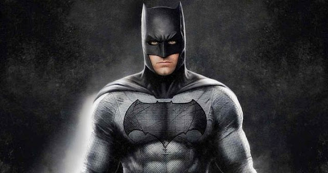 Matt Reeves dirigirá The Batman con Ben Affleck