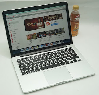 macbook pro retina 13 late 2013 bekas