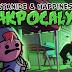 Cyanide & Happiness: Freakpocalypse