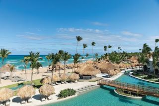 club at Punta Cana Honeymoon