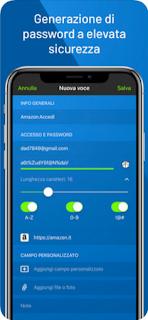 Keeper Gestione password si aggiorna alla vers 14.10.2