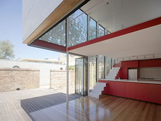 staircase design small house